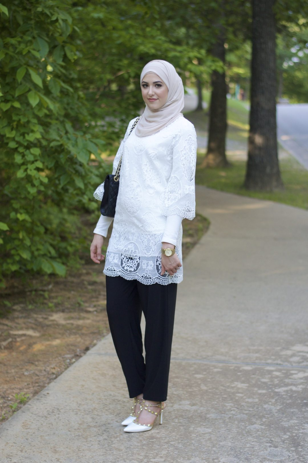 5 Tips for Choosing your Hijabi Graduation Outfit – With Love, Leena.