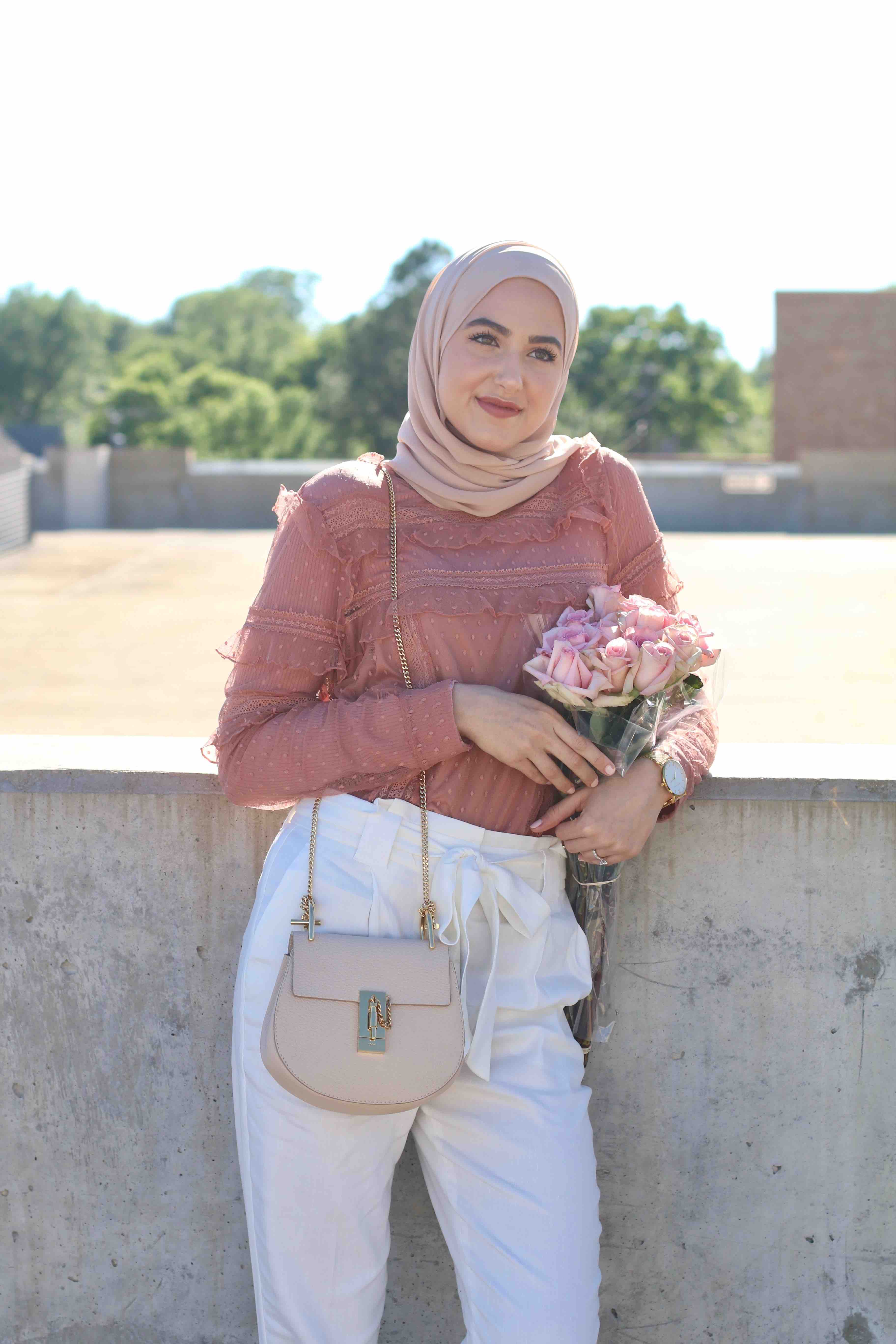 Love This Just Ideal For A Small Apartment: A Fashion + Lifestyle Blog By Leena Asad