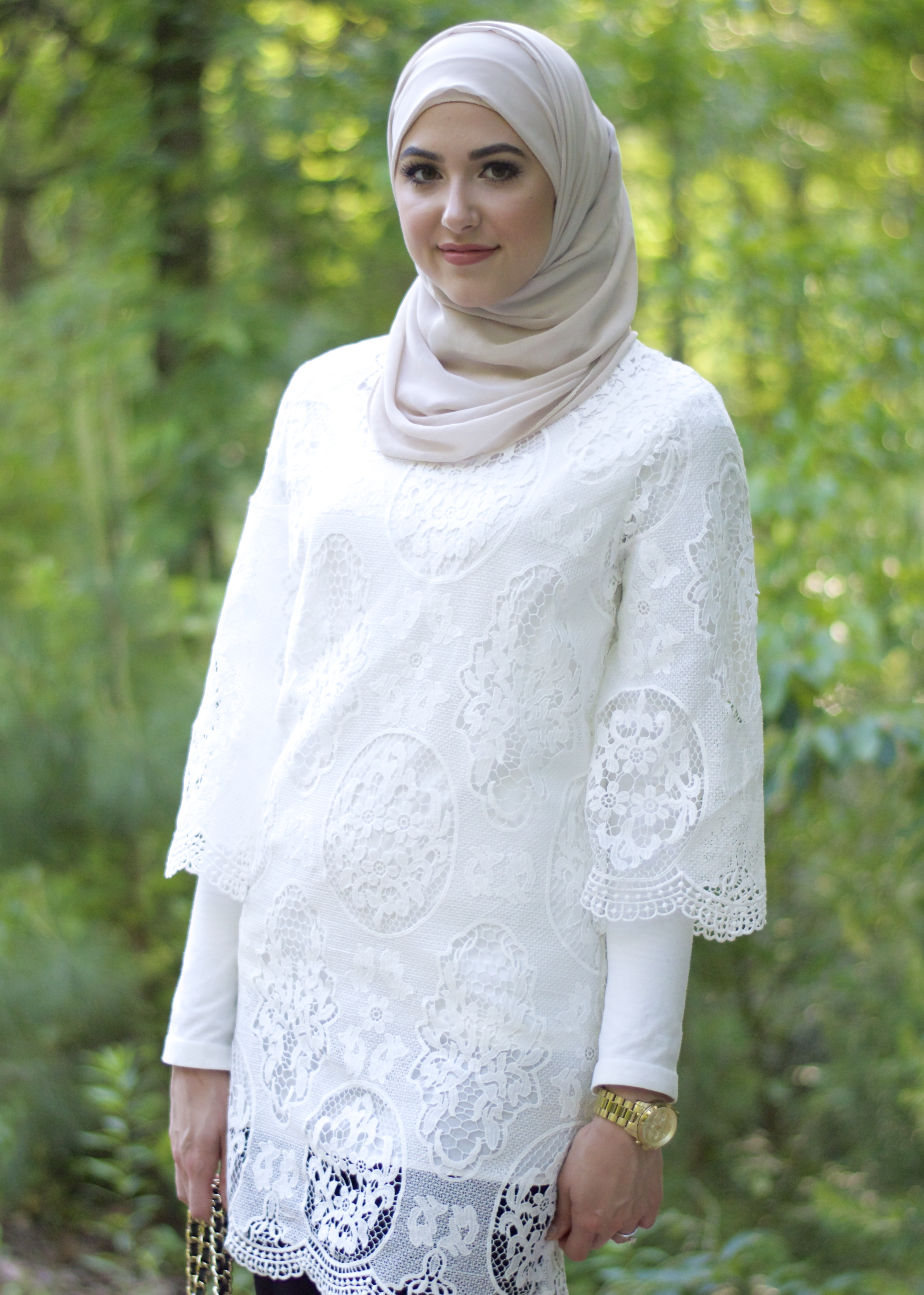 7 Tips for Choosing your Hijabi Graduation Outfit – With Love, Leena.
